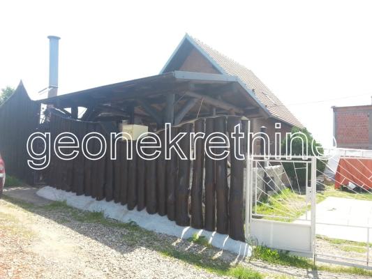 Kuća 250m² Bubanj