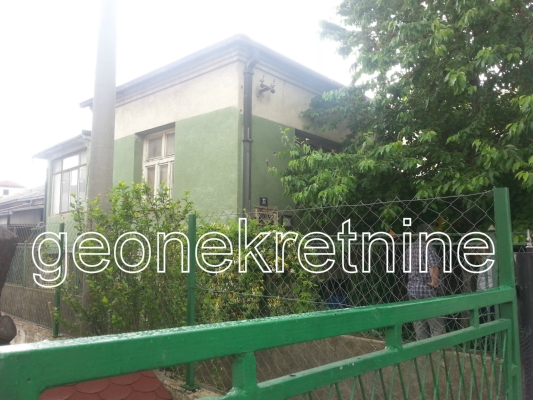 Kuća 83m² Centar