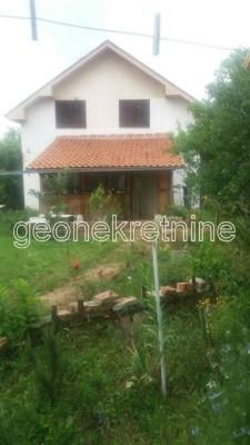 Kuća , Niš , Prodaja | Kuća 160M² Vrtište