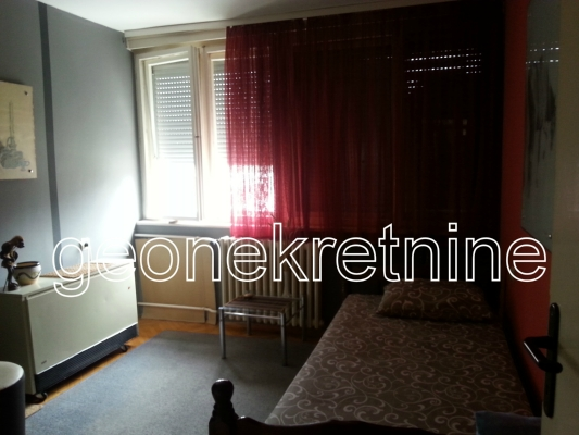 Četvorosoban stan u Centru 3244